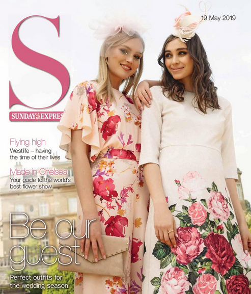 Sunday Magazine – May 19, 2019
