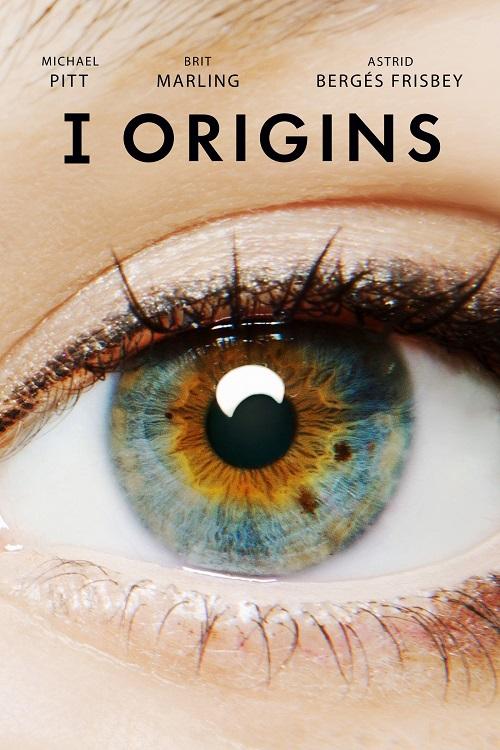 Początek / I Origins (2014) MULTi.720p.BluRay.x264.DTS.AC3-DENDA / LEKTOR i NAPISY PL + m720p