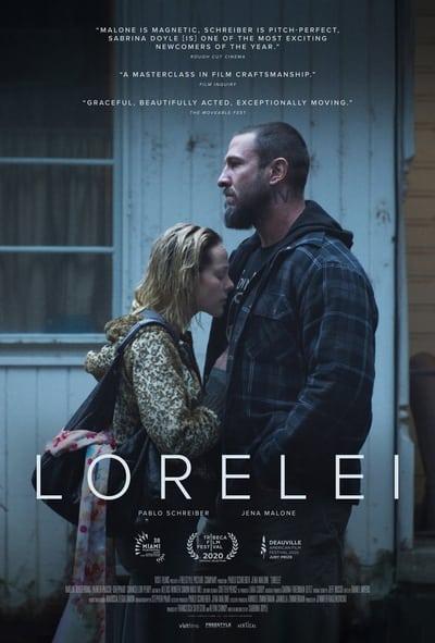 Lorelei 2021 1080p WEBRip DD5 1 x264-GalaxyRG