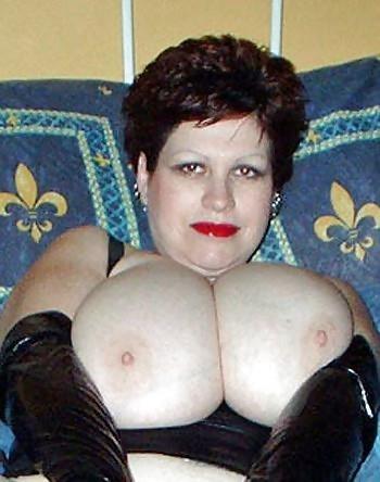 Foot fetish big tits-1462