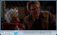 Говард-утка / Howard the Duck (1986/BDRip/HDRip)