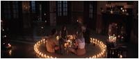 Уиджа. Проклятое зеркало / The 100 Candles Game (2020/BDRip/HDRip)