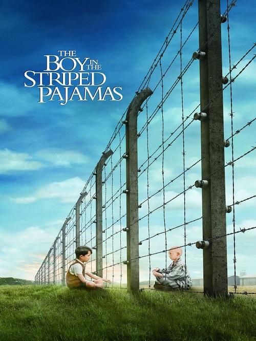 Chłopiec w pasiastej piżamie / The Boy in the Striped Pyjamas (2008) MULTi.720p.BluRay.x264.DTS.AC3-DENDA / LEKTOR i NAPISY PL