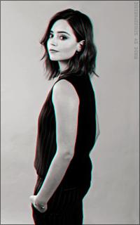 Jenna Coleman FGlLpxrN_o