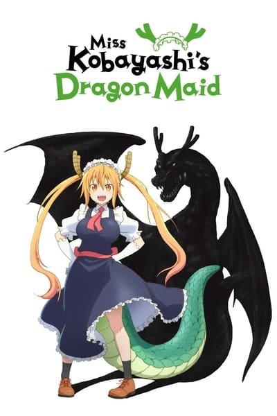 Miss Kobayashis Dragon Maid S02E04 720p HEVC x265-MeGusta