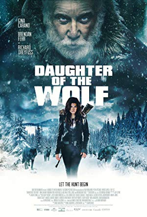 Daughter Of The Wolf 2019 DVDRip x264-LPD
