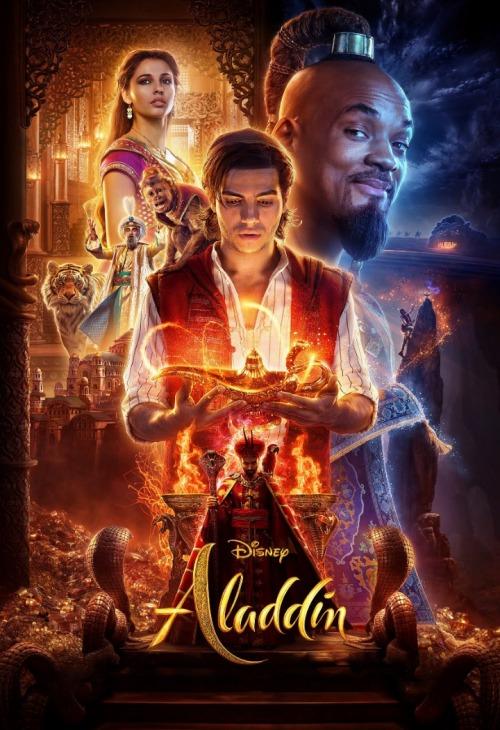Aladyn / Aladdin (2019) PLDUB.BDRip.XviD-KLiO / Dubbing.PL