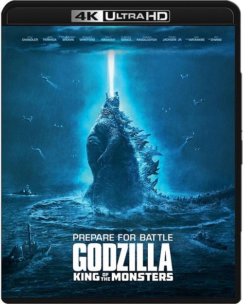 Godzilla II: Król potworów / Godzilla: King of the Monsters (2019) MULTi.REMUX.2160p.UHD.Blu-ray.HDR.HEVC.ATMOS7.1-DENDA / LEKTOR, DUBBING i NAPISY PL