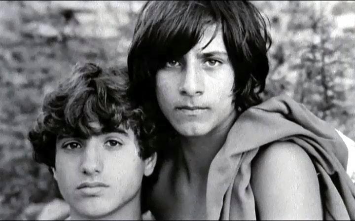 Er Moretto - Von Liebe leben 1984