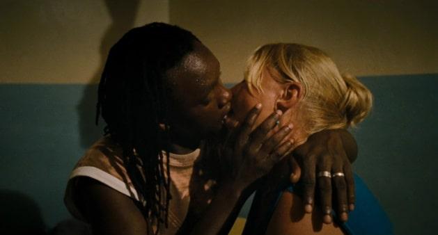 Paradise Love 2012
