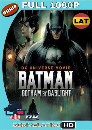 Batman Luz De Gas (2018) BRRip Full 1080p Audio Trial Latino-Castellano-Ingles MKV