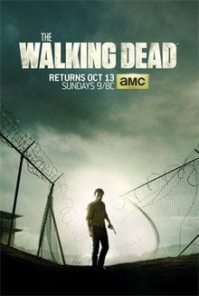 The Walking Dead Season4 S04 720p BluRay HEVC