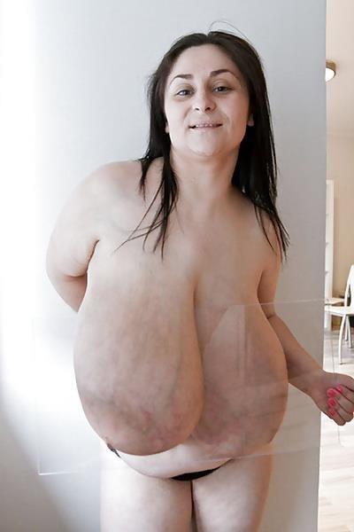 Mature big tits galleries-3868