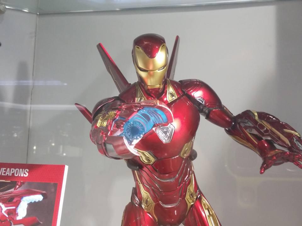 Avengers - Infinity Wars - Iron Man Mark L (50) 1/6 (Hot Toys) 6inPk7yr_o