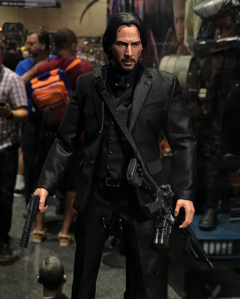 Baba Yaga John Wick (Keanu Reeves) 1/6 (Hot Toys) IHdsQkbC_o