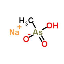 sodio metilarseniato