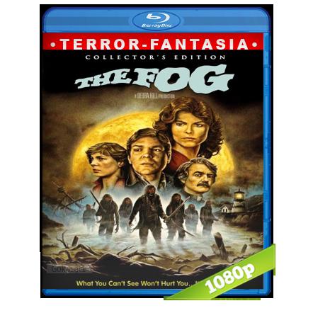 descargar La Niebla 1080p Lat-Cast-Ing[Terror](1980) gratis