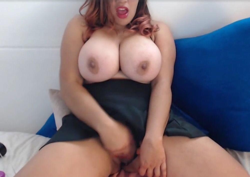 Redhead masturbation porn-3863