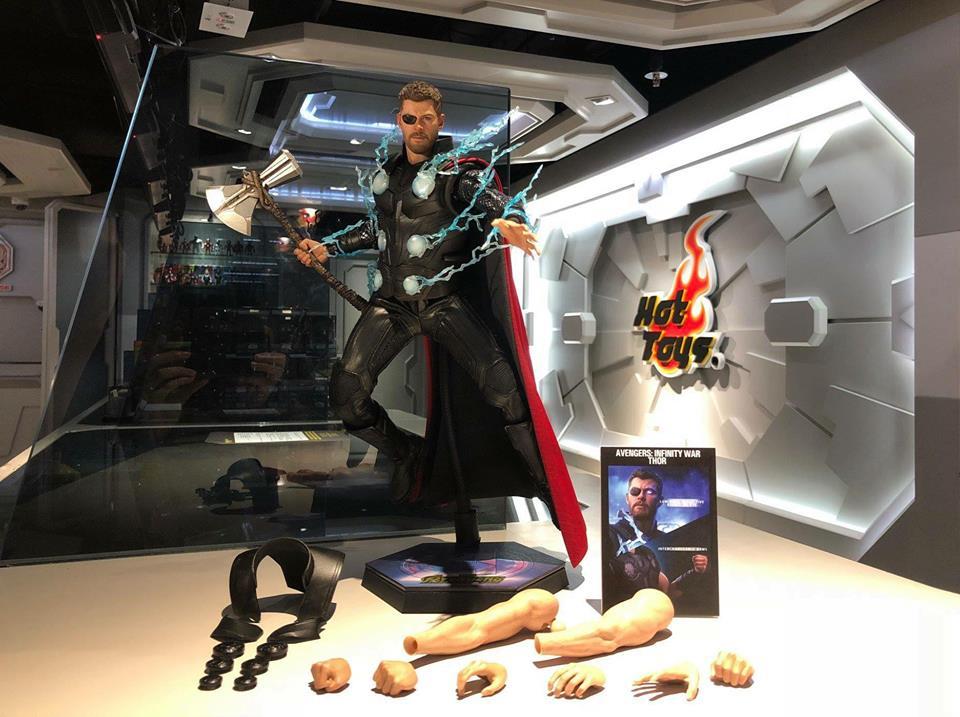 Avengers - Infinity Wars 1/6 (Hot Toys) Dw6IX53I_o