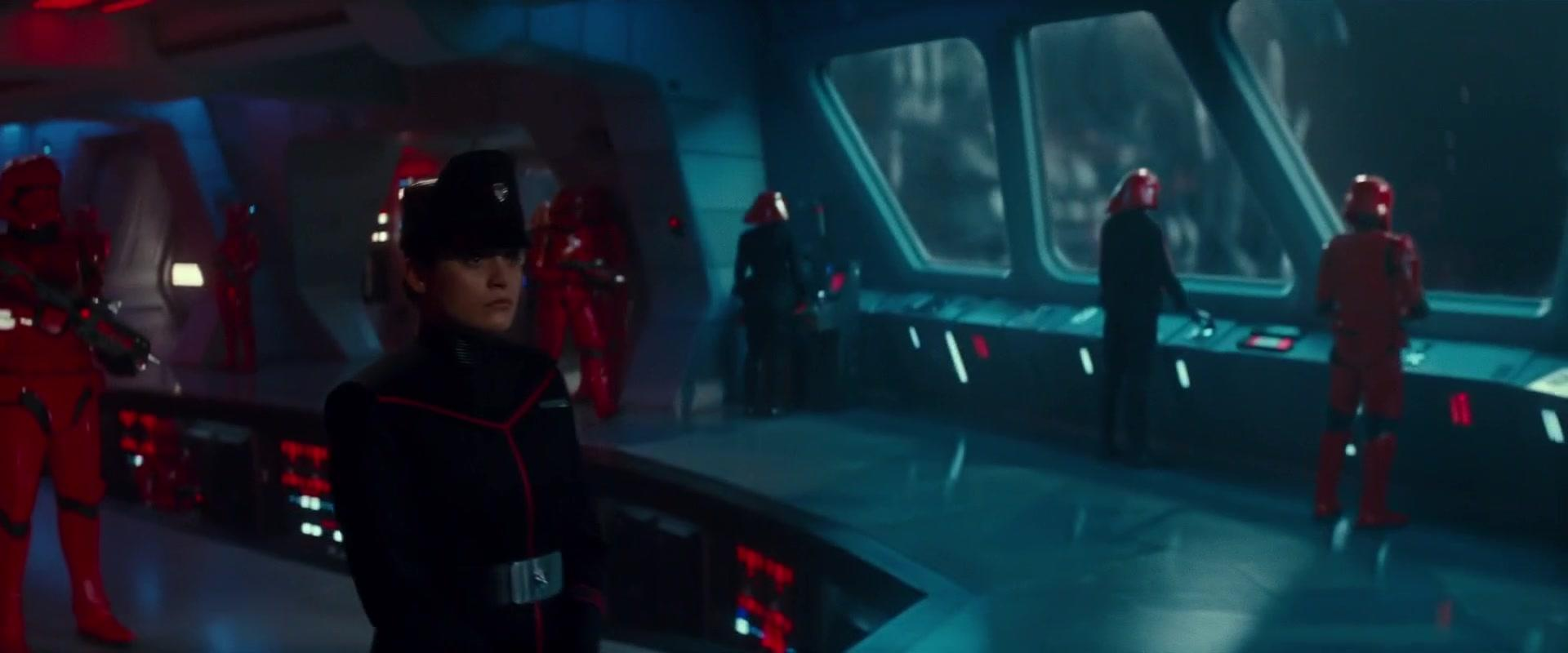 Star Wars Episode IX The Rise of Skywalker 2020 1080p BDRip X264 AC3-EVO