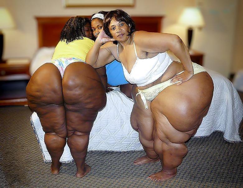 Big fat black girls xxx-2727