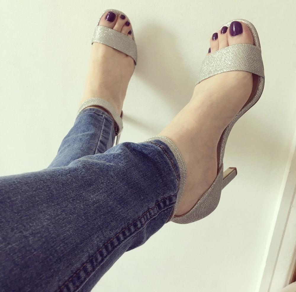 Brianna foot fetish-2188