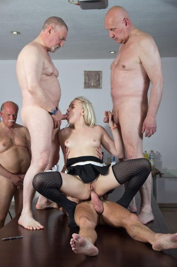 Bisexual men orgy-6727