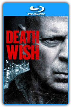 Death Wish (2018) 720p, 1080p BluRay [MEGA]