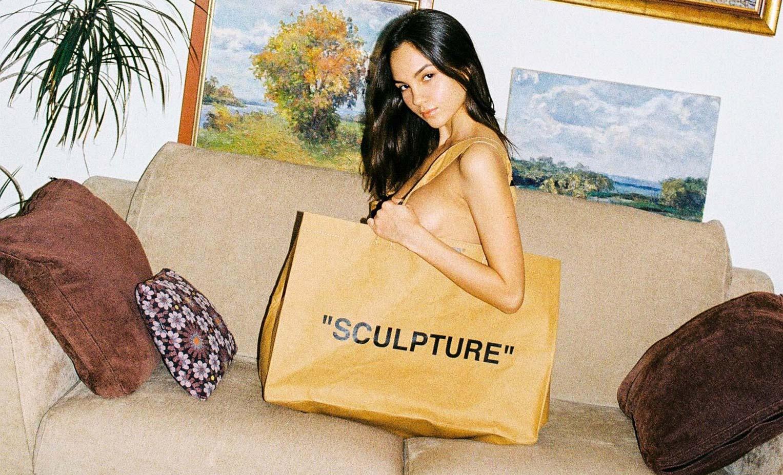 Вместе с Марией Деминой разбираемся с покупками из Икеи / фото 01