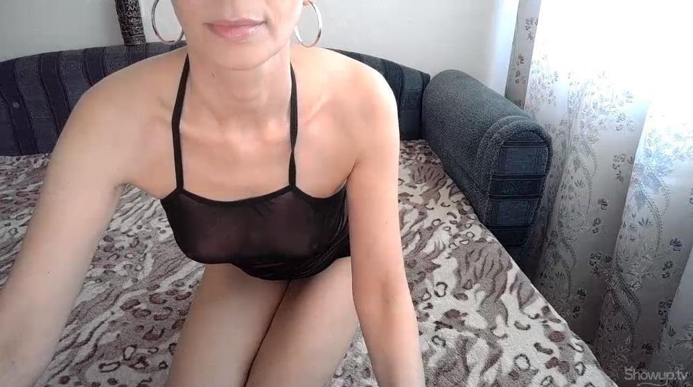 Lesbian milf cam-4414