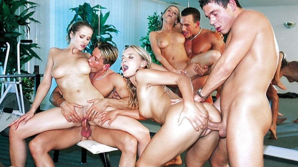 Swingers orgies 9-2953