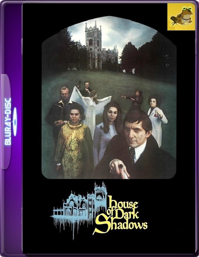 Sombras En La Oscuridad (1970) Brrip 1080p (60 FPS) Latino / Inglés