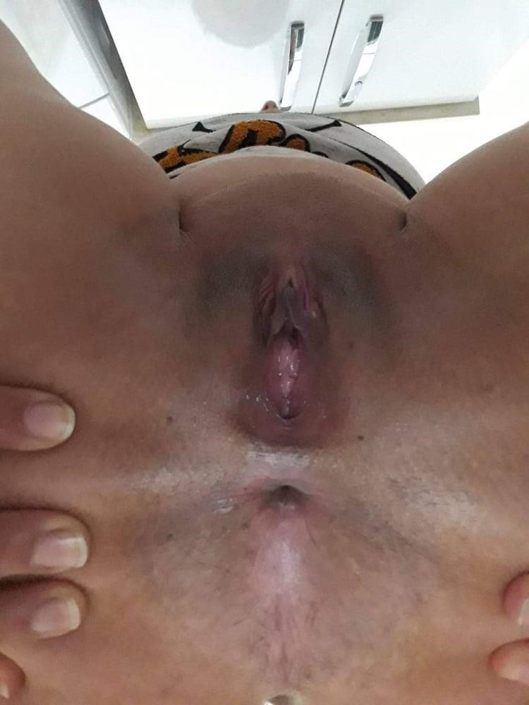 Old milf anal-4065