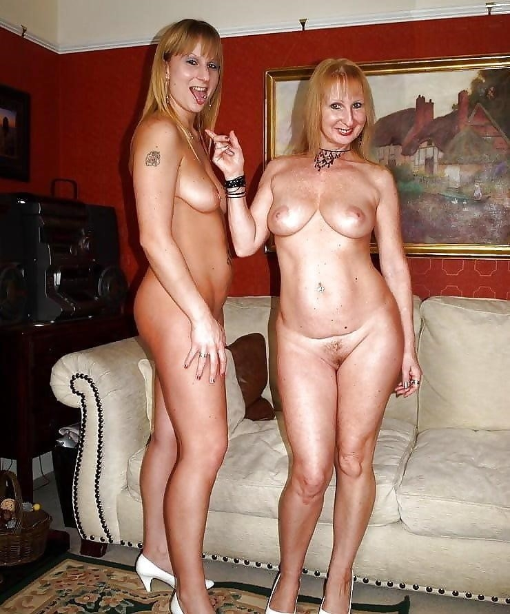 Mother daughter threesome porn-4476