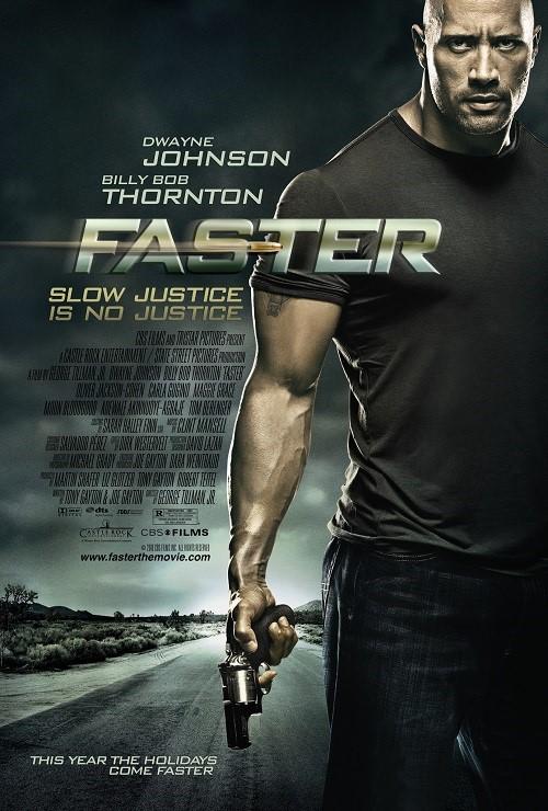W pogoni za zemstą / Faster (2010) MULTi.720p.BluRay.x264.DTS.AC3-DENDA / LEKTOR i NAPISY PL
