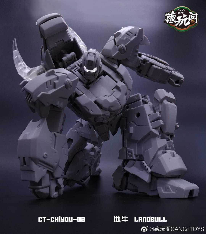 [Toyworld][Cang-Toys] Produit Tiers - Thunderking/Chiyou - aka Predaking/Prédaroi (Prédacons) YikbVj5l_o