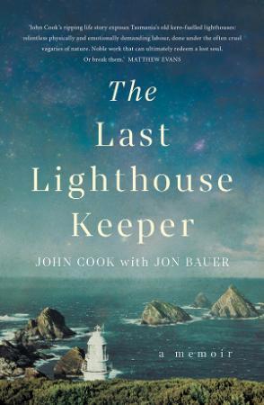 The Last Lighthouse Keeper A memoir