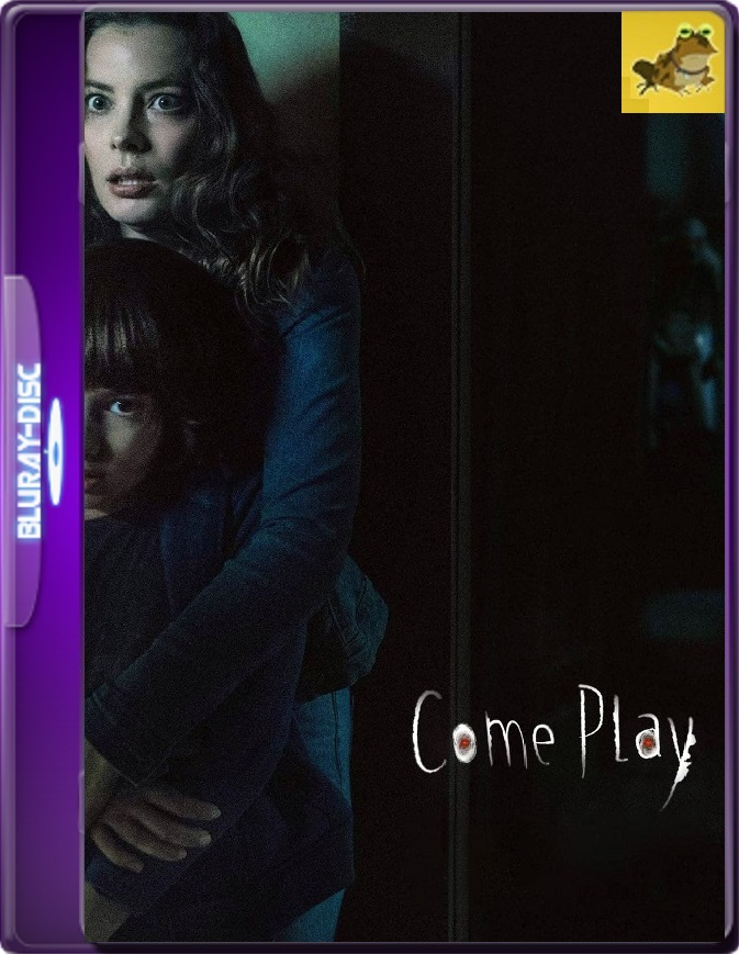 Come Play (2020) Brrip 1080p (60 FPS) Latino / Inglés