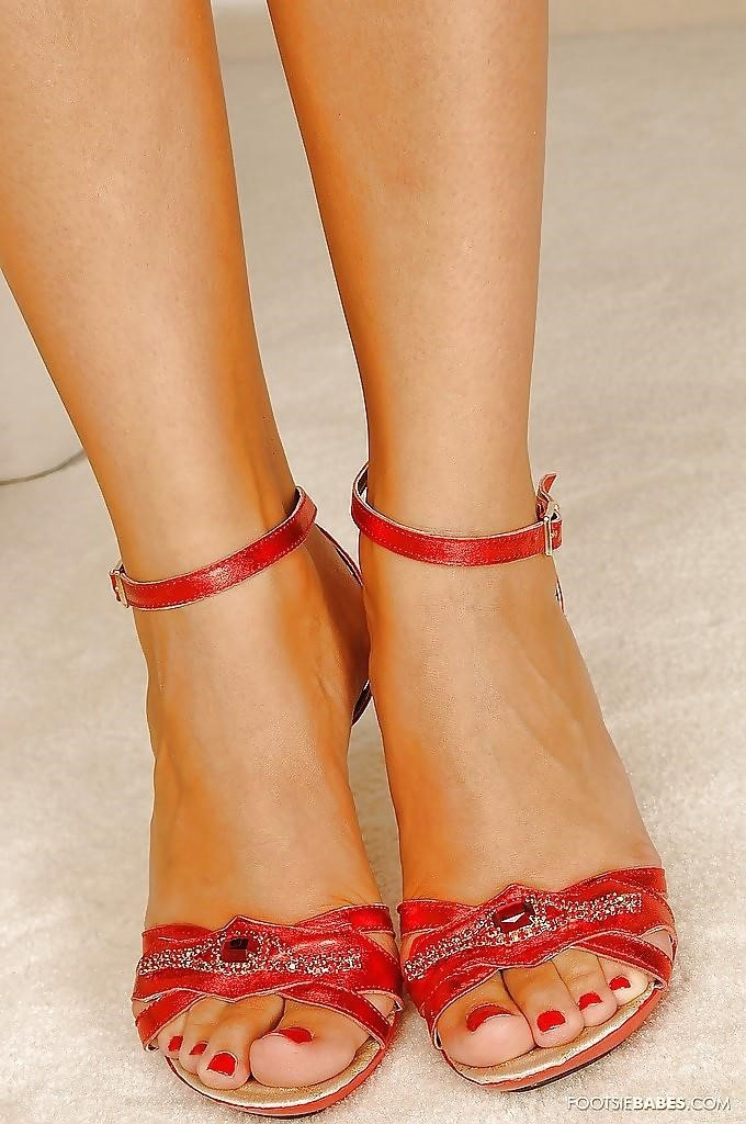 Hd feet sexy-8890