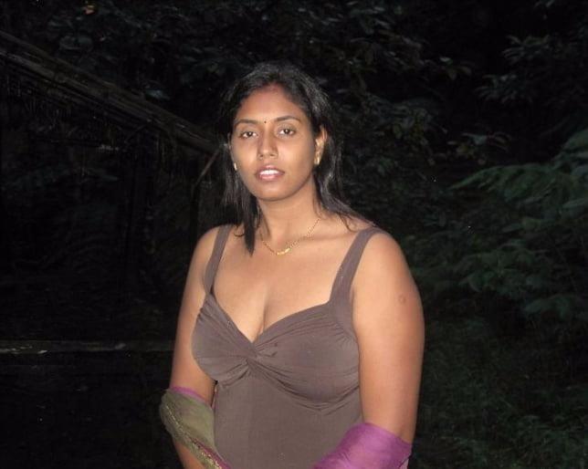 Tamil brahmin aunties-7079