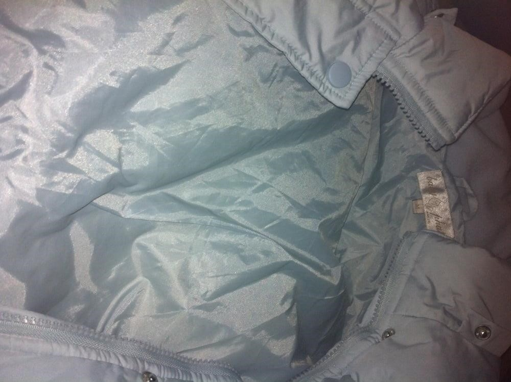 Gap baby jacket girl-8359