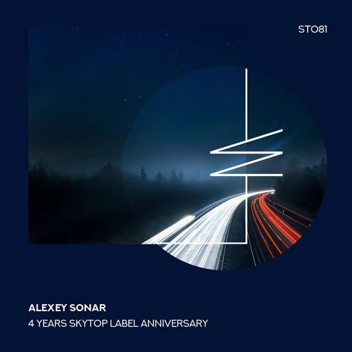 VA - 4 Years Label Anniversary (2021)