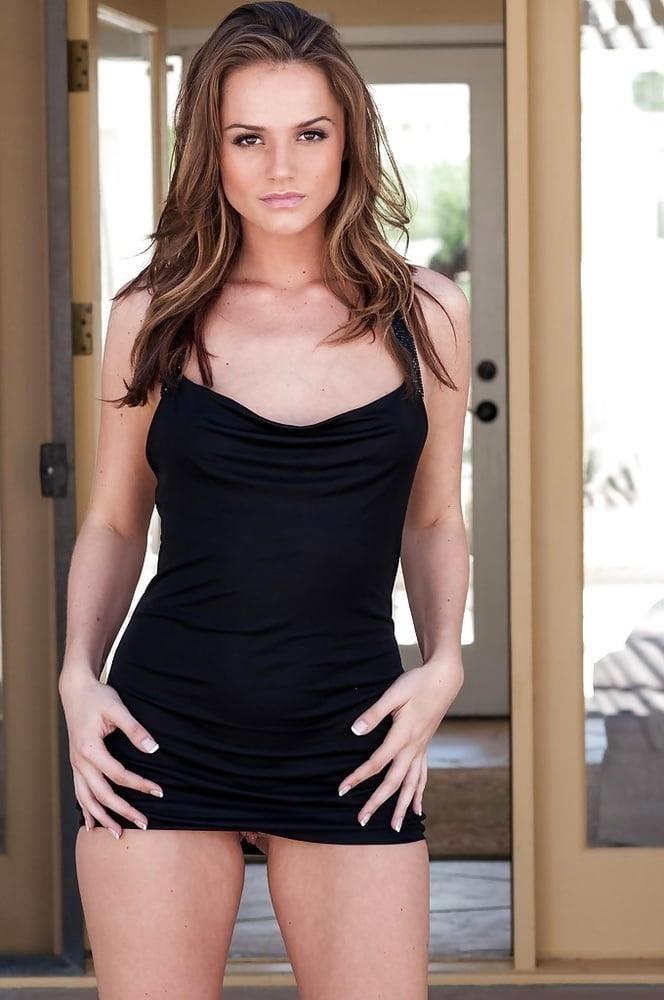 Sexy dress porn pic-2598