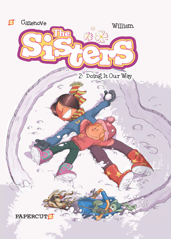 The Sisters 01-05 (2016-2019)