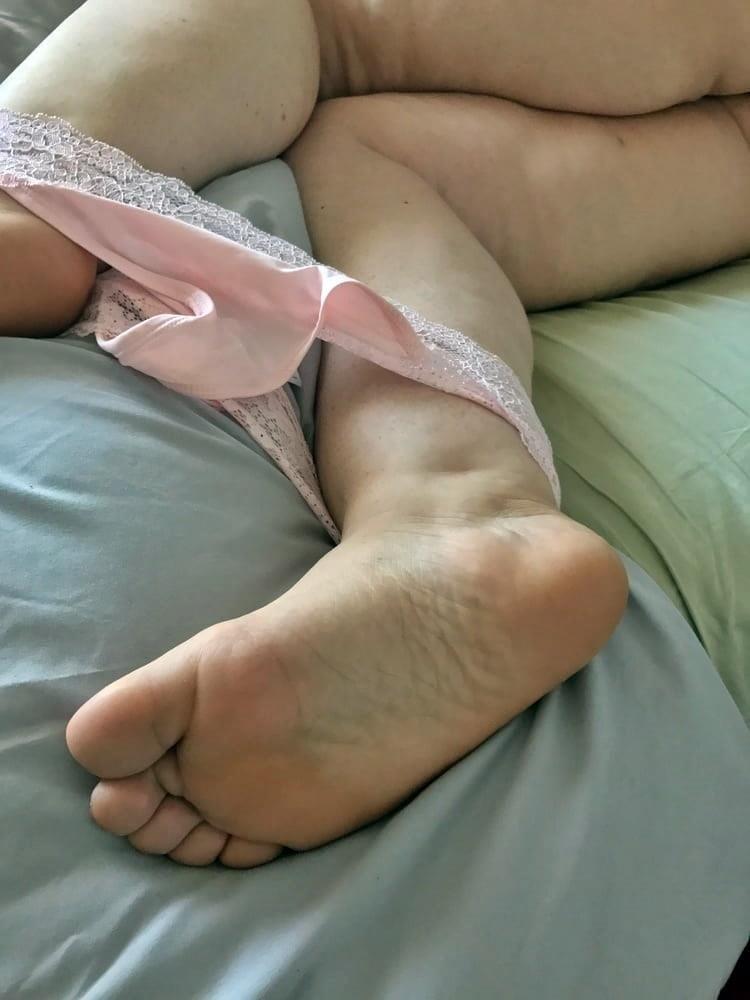 Milf fetish feet-7167