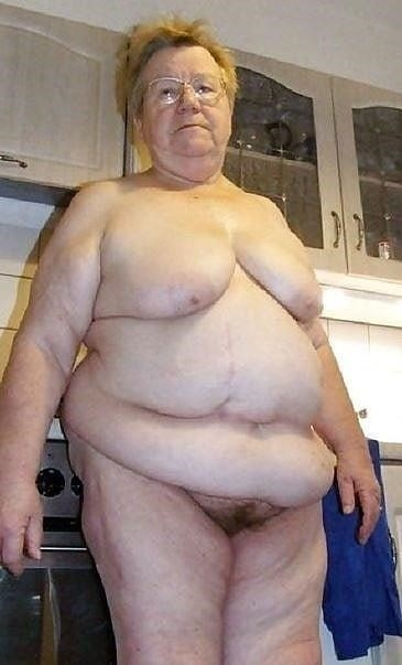 Old women with big clits-7851