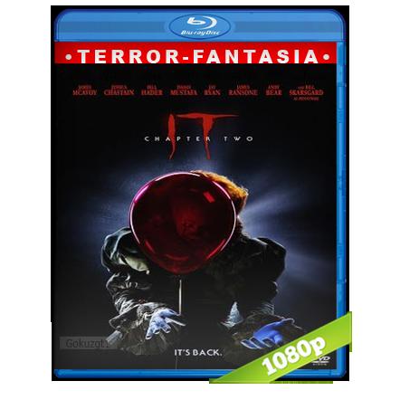 It Capitulo 2 [2019][BD-Rip][1080p][Trial Lat-Cas-Ing][Terror]