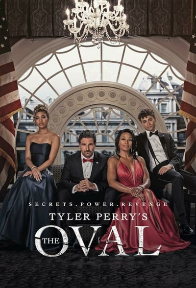 Tyler Perrys The Oval S01E02 Unforgettable HDTV x264-CRiMSON