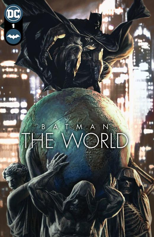 Batman - The World (2021)