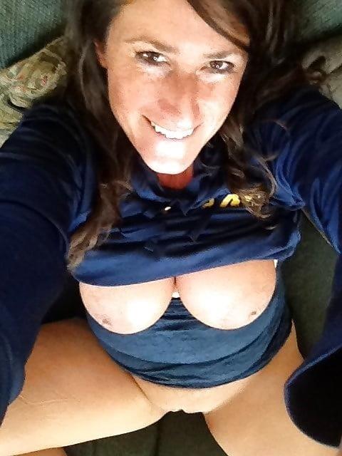 Big tit milf selfies-5052